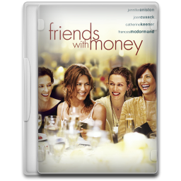 Friends with Money icon