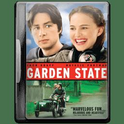 Garden State icon