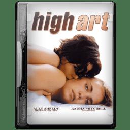 High Art icon