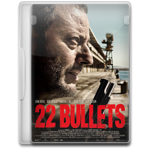 22-Bullets icon