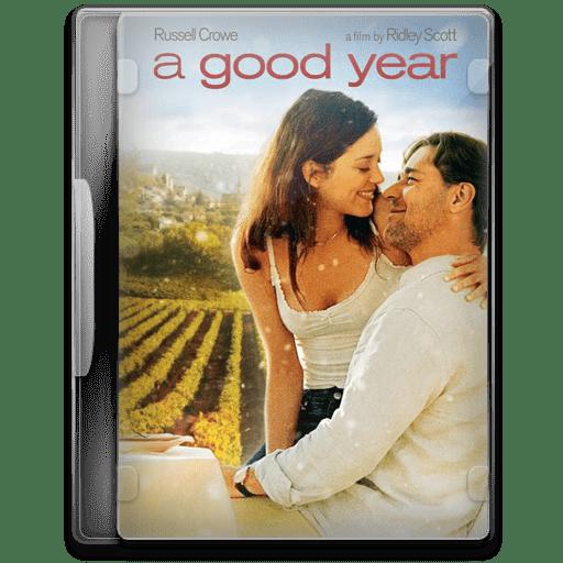 A-Good-Year icon
