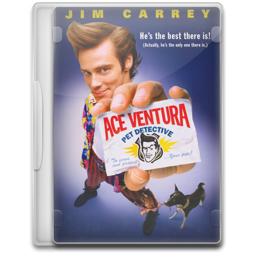 Ace-Ventura-Pet-Detectiv icon