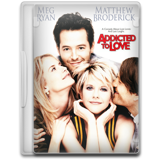 Addicted-to-Love icon