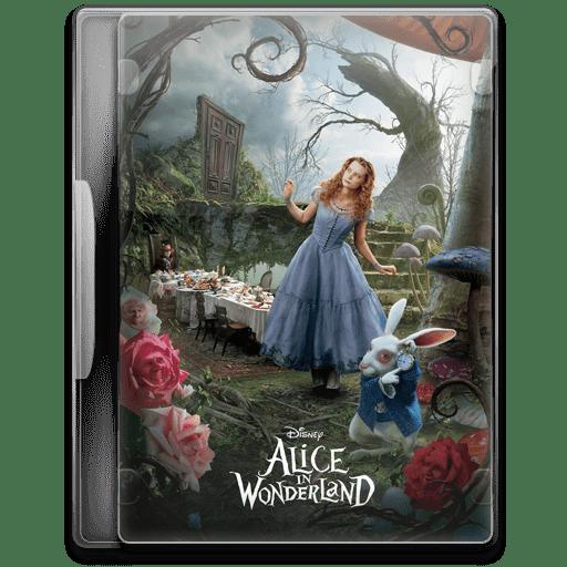 Alice in wonderland free download movie 2010.