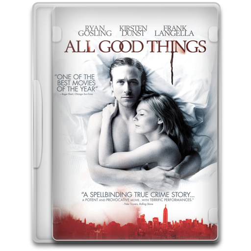 All-Good-Things icon
