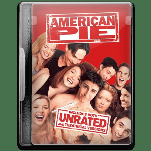 American-Pie icon
