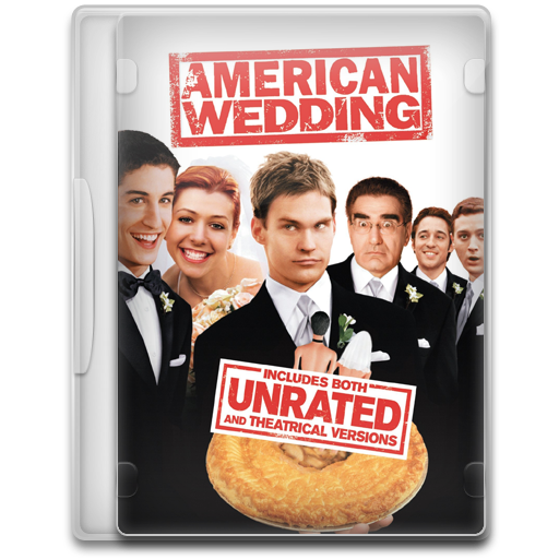 American-Wedding icon