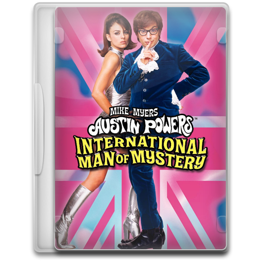 Austin-Powers-International-Man-of-Mystery-1 icon