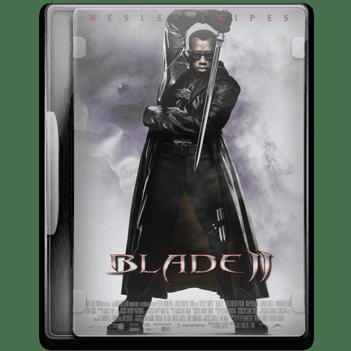 Blade-II icon