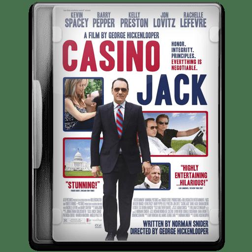 Casino-Jack icon