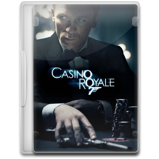 casino royale lines