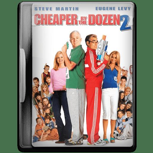 Cheaper by the dozen download