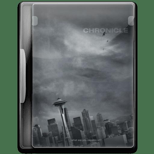Chronicle icon