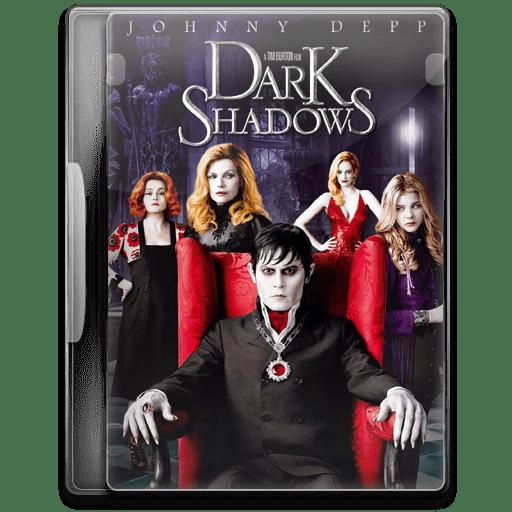 dark shadows download full movie
