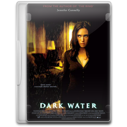Dark Water icon