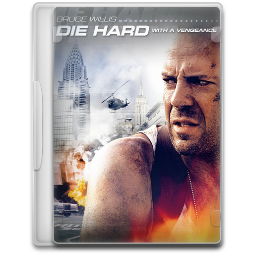 Die Hard With a Vengeance icon
