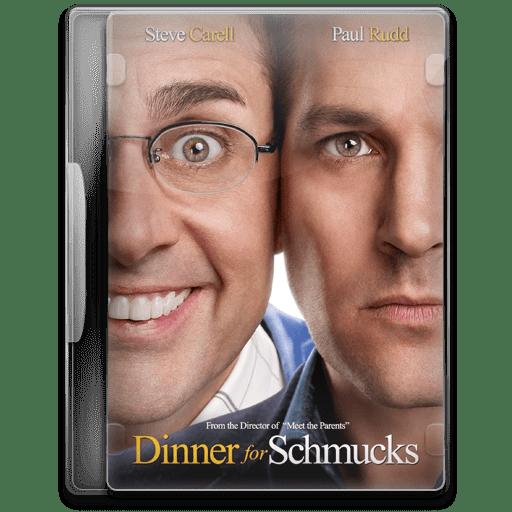Dinner for Schmucks icon