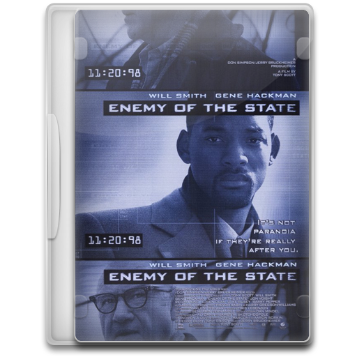 Enemy-of-the-State icon
