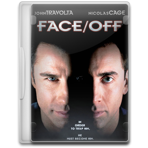 Face-Off icon