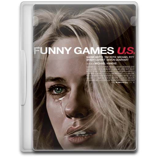 Funny Games US icon