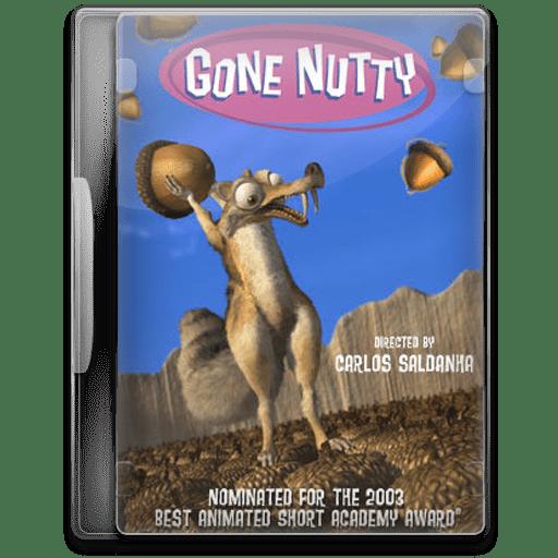 Gone-Nutty icon