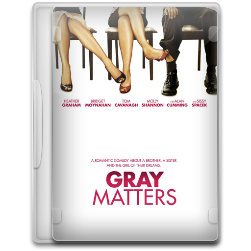Gray Matters icon
