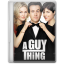 A Guy Thing icon