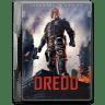 Dredd icon