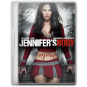 Jennifers Body icon