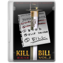 Kill Bill Vol 2 icon