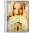 Letters to Juliet icon