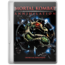 Mortal Kombat Annihilation icon