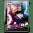 My Blueberry Nights icon