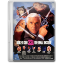 Naked Gun 33 1 3 The Final Insult icon