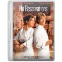 No Reservations icon
