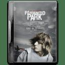 Paranoid Park icon