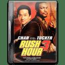 Rush Hour 3 icon