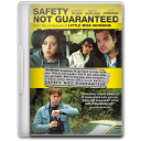 Safety Not Guaranteed icon