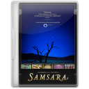 Samsara icon