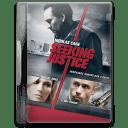 Seeking Justice icon