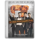 Seven Psychopaths icon