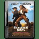 Shanghai Noon icon
