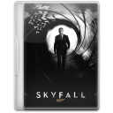 Skyfall icon