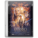 Star Wars Episode I The Phantom Menace icon