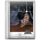 Star Wars Episode IV A New Hope icon