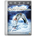 Stargate Continuum icon