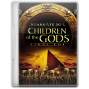 Stargate SG 1 Children of the Gods icon