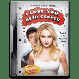 I Love You Beth Cooper icon