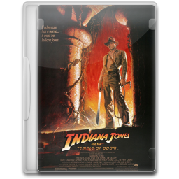 Indiana Jones and the Temple of Doom icon