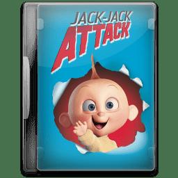 Jack Jack Attack icon